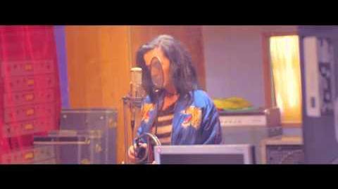 Katy Perry - Roar - Satin Cape