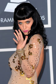 52nd Annual GRAMMY Awards Arrivals k0WHvYMOWdBl