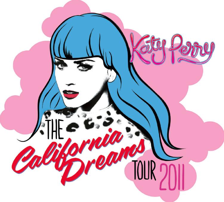 California Dreams Tour | The Katy Perry Wiki | FANDOM ...