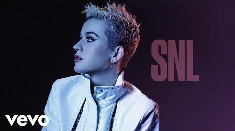 Katy Perry - Bon Appétit (Live on SNL) ft. Migos