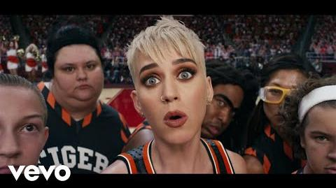 Katy Perry - Swish Swish (Official) ft