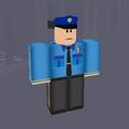 Police Officer RP