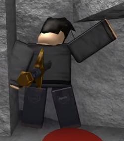 Bully's death image