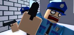 Cops' deaths image 2