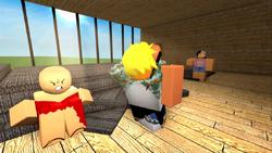 Prisoner's death image