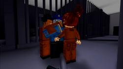 Police officer's death image