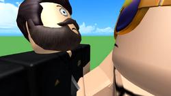 Ben's death image