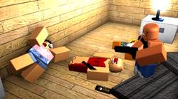 Crybaby's death image