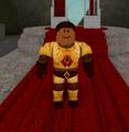 Sir Robin RP