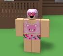 Miss Pinktastic