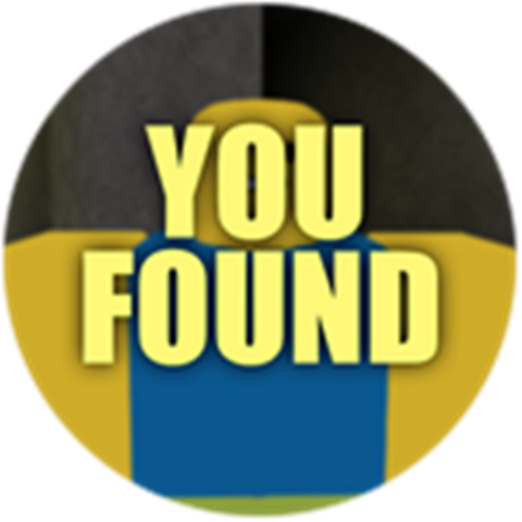 This is a badge in Kavra Roleplay Area for finding Noob