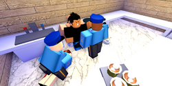 Cop BULLY (Part 1) 4