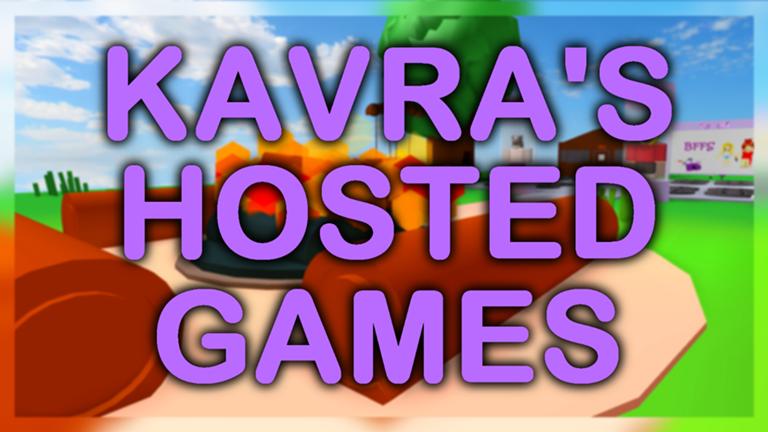 Kavra S Hosted Games Kavra Wiki Fandom Powered By Wikia - kavra s hosted games