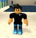 Blue Boy RP