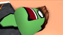 Danny's death image