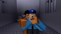 Original death for the cop