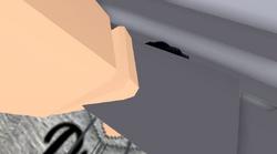 Teal's death image