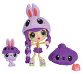 Sunny Bunny Hop Hop Mini