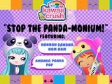 Stop the Panda-monium!