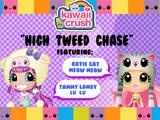High Tweed Chase