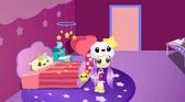 Luna's room