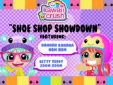 Shoe Shop Showdown