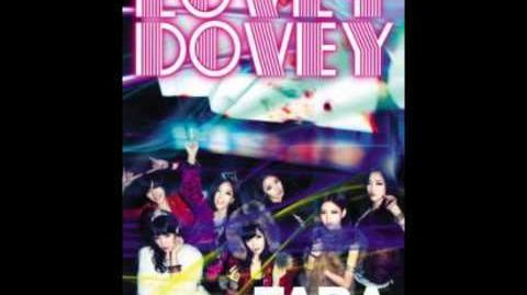 T-ARA Lovey Dovey