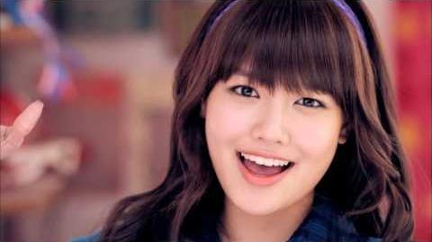 Girls' Generation(소녀시대) Oh! MusicVideo