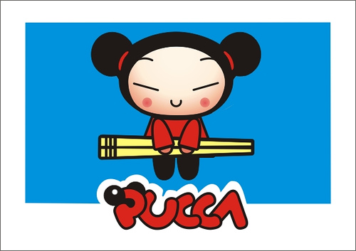 Pucca Kawaii Wiki Fandom Powered By Wikia
