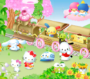 List of Sanrio characters