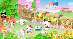 Sanrio characters