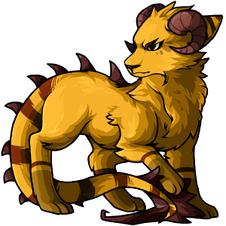 Daggu Yellow