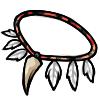 Mysticat necklace
