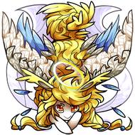 Shapa Angelic