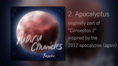 -Crossfade Demo- Nibiru Chronicles