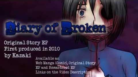 Diary of Broken (Story)