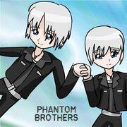 Phantombrothers