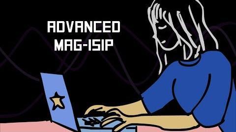 -MV- advanced mag-isip -Original-