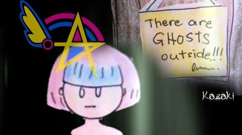 -MV- There are Ghosts Outside
