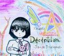 Lost Utopia Presents: Deception -Sarila Spershei-