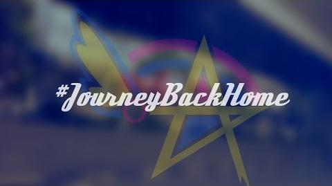 -Official PV- -JourneyBackHome -Adori Sifh-