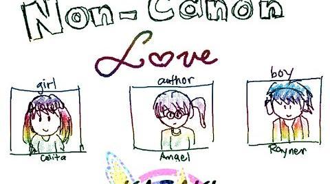 Original Song- Non-canon Love