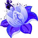 Синій лотос