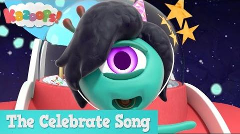 Kazoops! The Celebrate Song