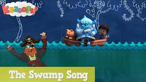 Kazoops! The Swamp Song