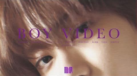 NCT 127 BOY JAEHYUN VIDEO