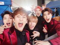 NCT 127 Jan 15, 2019 (5)