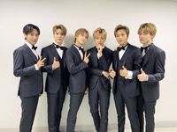 NCT Dream October 6, 2019 (1)