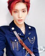 Taeyong February 25, 2018 (1)
