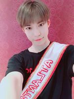 Doyoung april 26, 2019 (1)